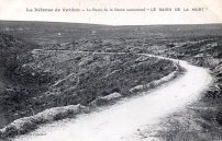 Verdun - Le ravin de la dame