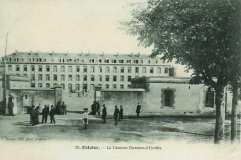 Caserne du 5e RI à Falaise