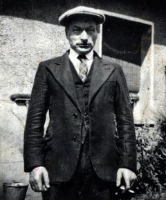 Albert Théodule MULOT, vers 1938
