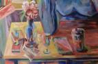 daniel-benne-peintre-tableau-la-femme-en-bleu-orient-04