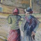 daniel-benne-peintre-tableau-le-pont-valentre-cahors-06