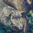 daniel-benne-peintre-tableau-les-moutons-luzech-002